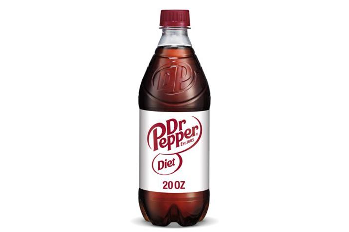 Diet Dr. Pepper 20oz
