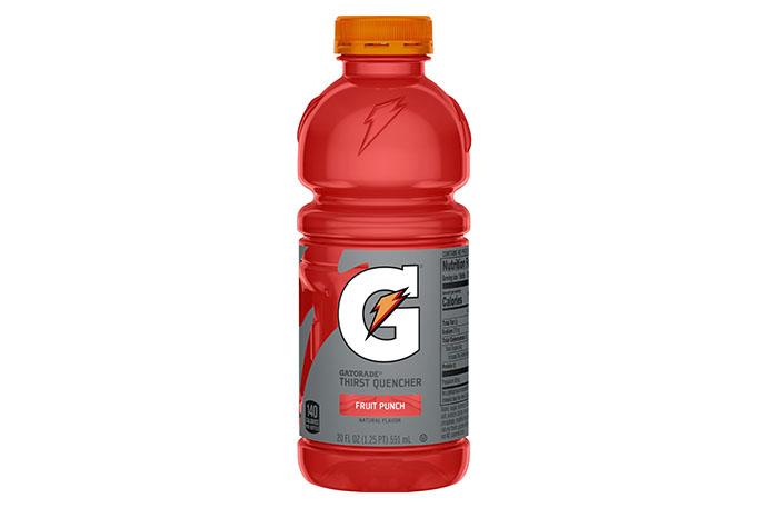 Gatorade G2 Fruit Punch
