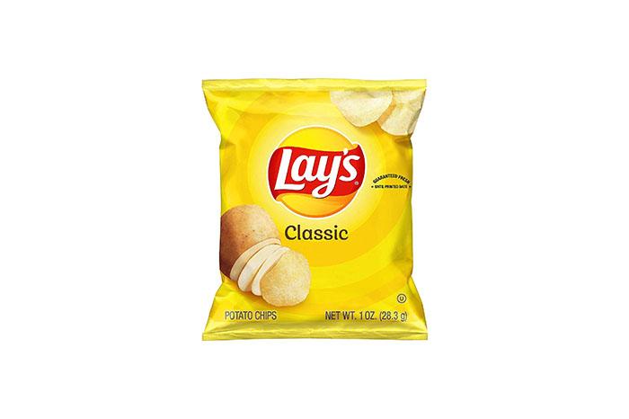 Lays Original