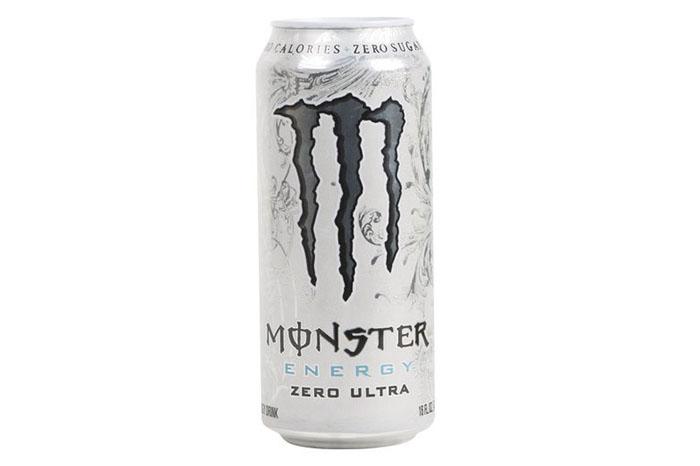 Monster Ultra White