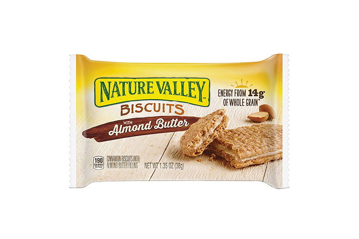 Nature Valley Granola w/ Almond Butter