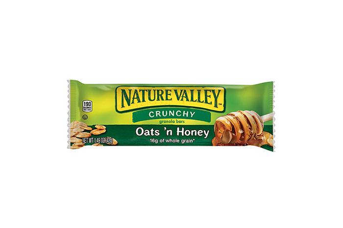 Nature Valley Oat & Honey