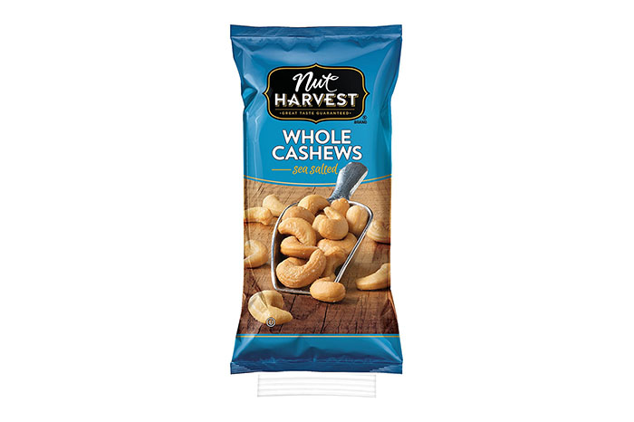 Nut Harvest Cashews
