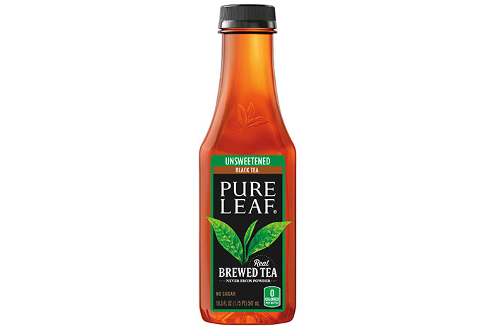 Pure Leaf Real Brewed Tea Unsweetened