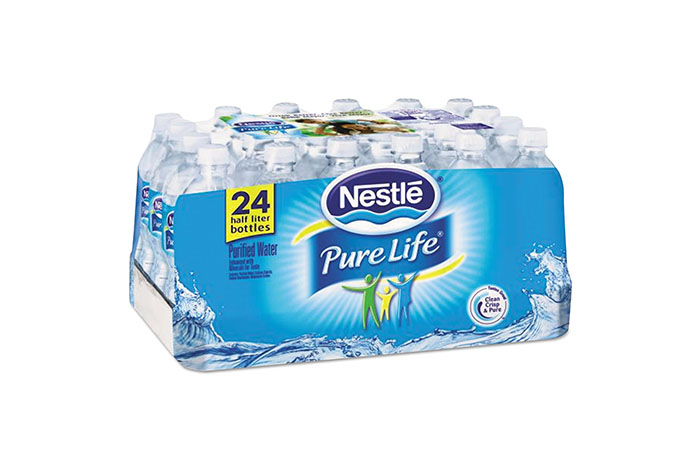 16.9oz Nestle Pure Life (24ct or 32ct)
