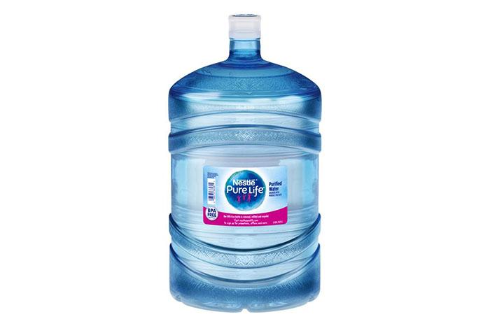 5 Gallon Nestle Purelife